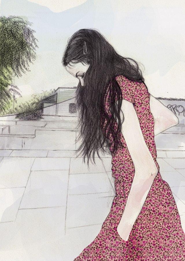 I Colori del Buio (Mockingbird) book cover