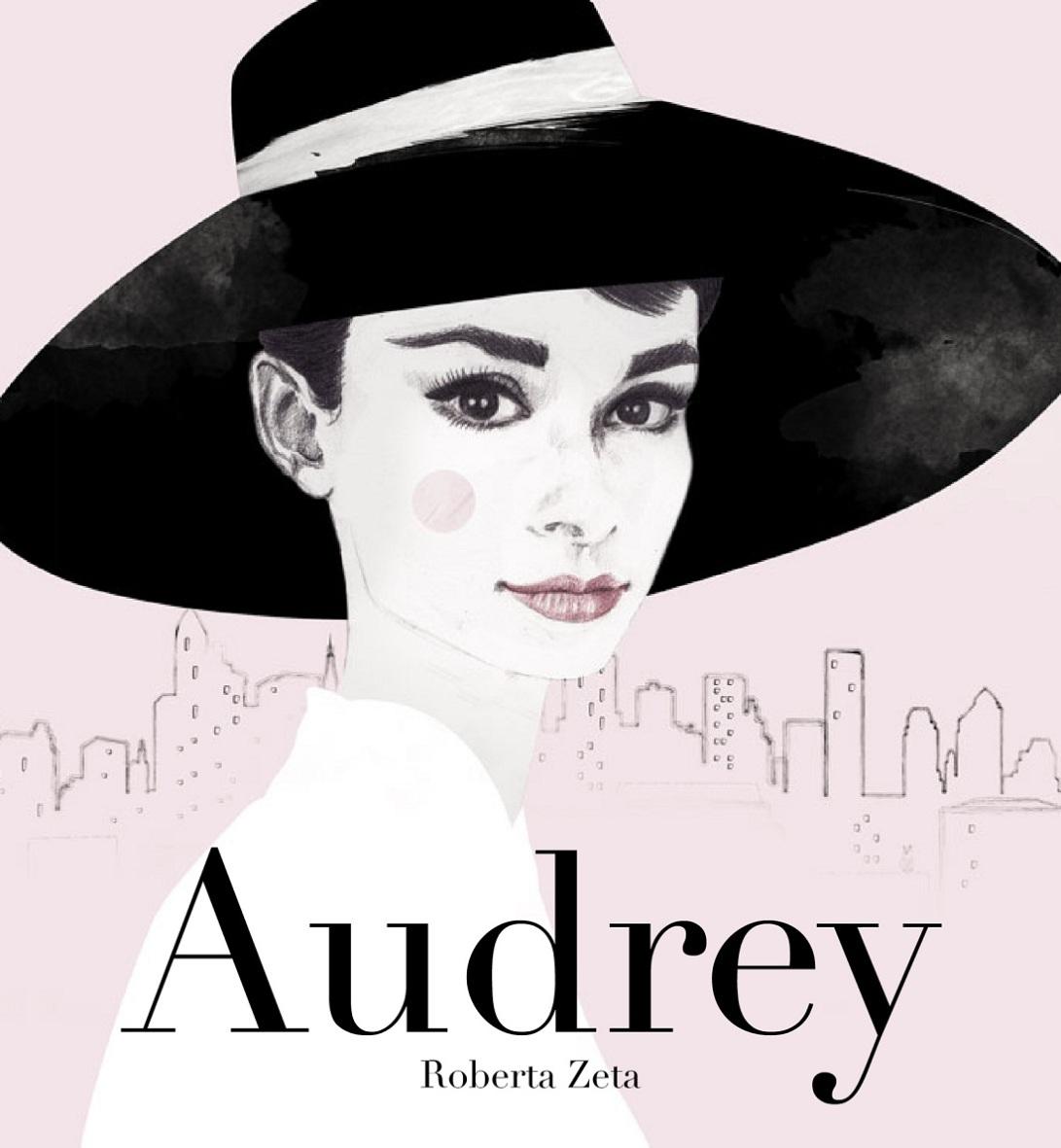 Life of Audrey Hepburn