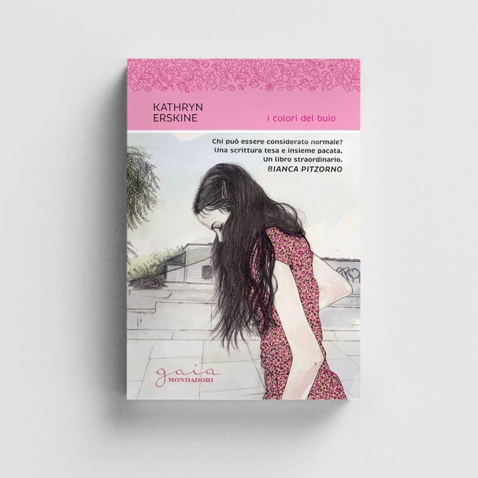 Mockingbird / I Colori Del Buio - Book