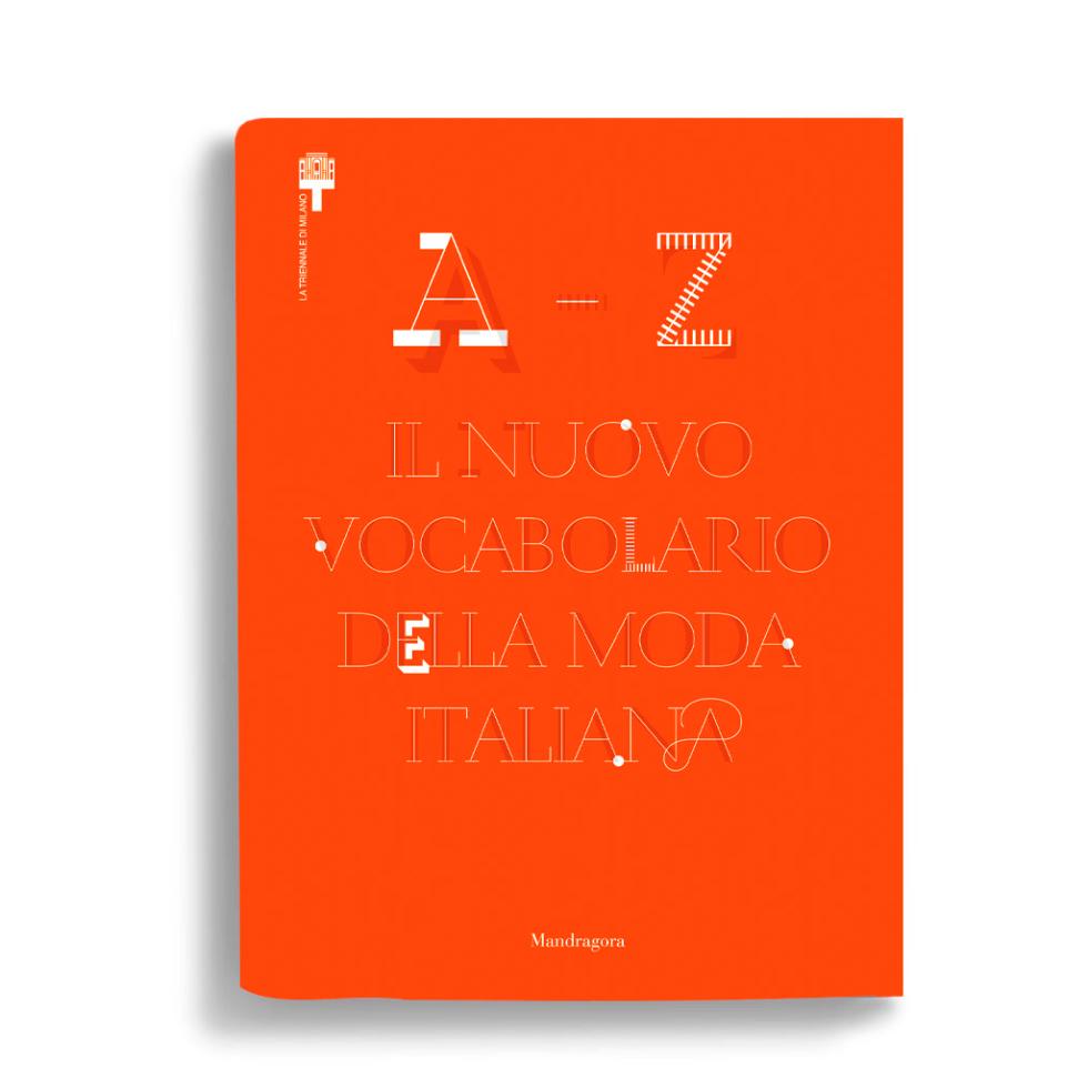Il Nuovo Vocabolario della Moda Italiana book pic