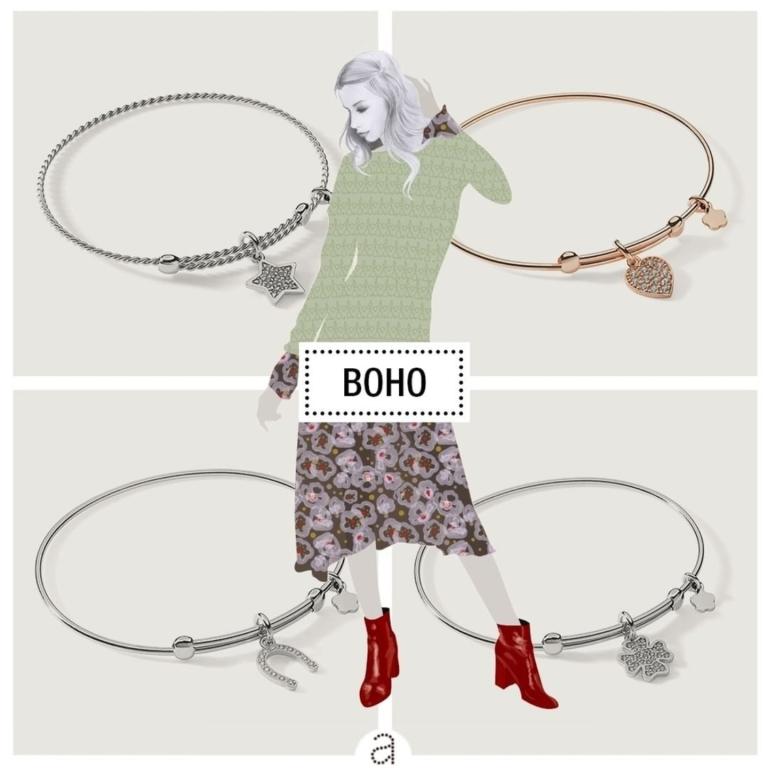 Ambrosia Boho suggested style