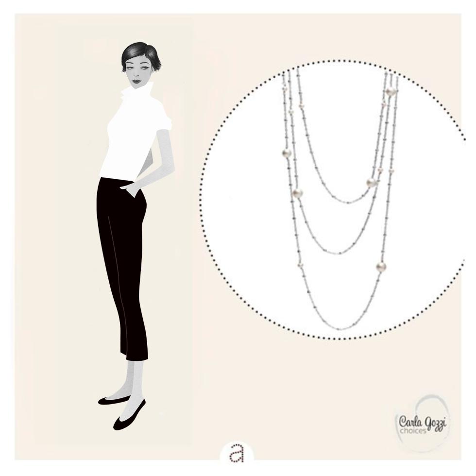 Ambrosia Gioielli Audrey style