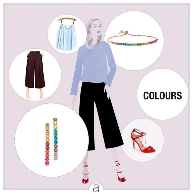 Ambrosia Colored style