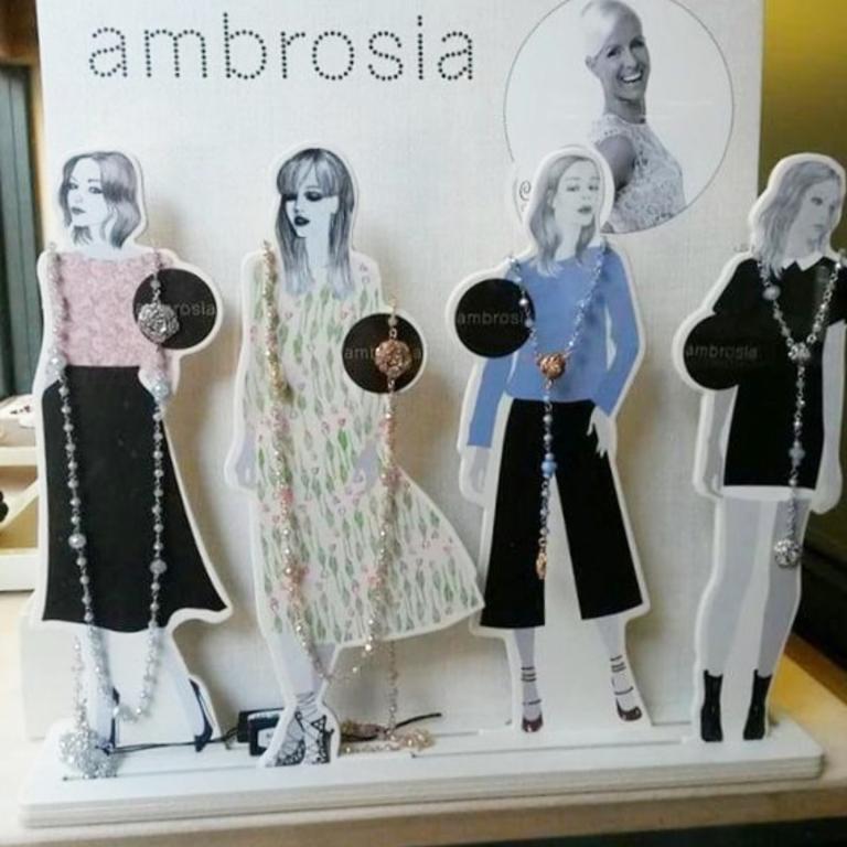 Ambrosia Wardrobe